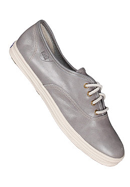 KEDS Champion CVO leather grey
