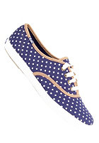 KEDS Champion CVO navy dot navy