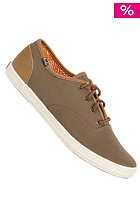 KEDS Champion CVO oiled Canvas brown brown