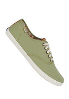 KEDS Champion CVO Oxford Army Twill green