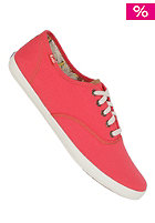 KEDS Champion CVO Oxford Army Twill red