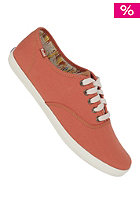 KEDS Champion CVO Oxford Army Twill rust