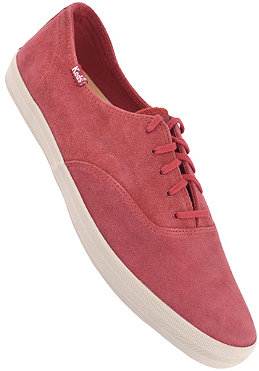 KEDS Champion CVO Suede jester red