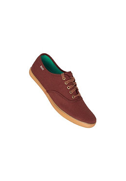 KEDS Champion CVO warm up espresso