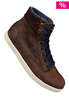 KEDS Conquest Boot brown