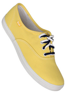 KEDS KEDS Champion CVO neon lemon