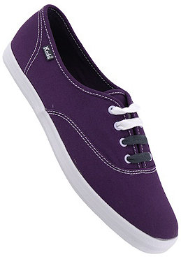 KEDS KEDS Womens Champion CVO purple