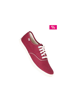 KEDS Mens Champion CVO plum