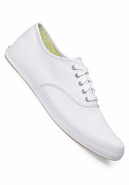 KEDS Mens Champion CVO white