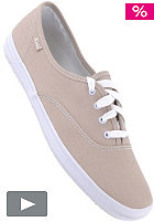 KEDS Womens Champion 2K CVO stone/white