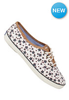 KEDS Womens Champion cream stars