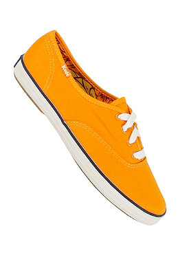 KEDS Womens Champion CVO amber yellow
