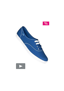 KEDS Womens Champion CVO bright blue