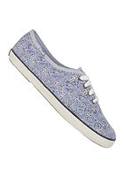 KEDS Womens Champion CVO Floral chambray