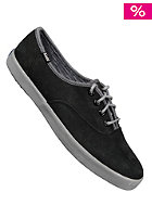 KEDS Womens Champion CVO Haze Leather black
