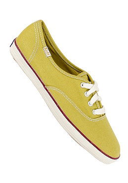 KEDS Womens Champion CVO olive