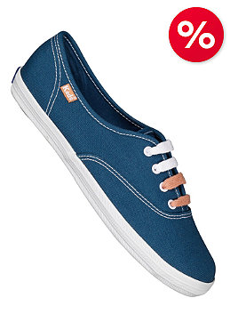 KEDS Womens Champion CVO OX moroccan blue