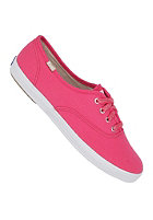 KEDS Womens Champion CVO Oxford pink