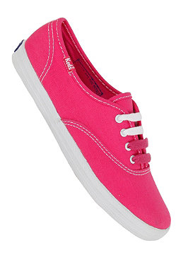 KEDS Womens Champion CVO pink