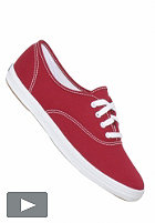 KEDS Womens Champion CVO red