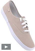 KEDS Womens Champion CVO stone/white