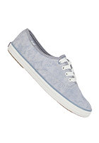 KEDS Womens Champion CVO Stripe blue
