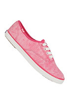 KEDS Womens Champion CVO Stripe pink