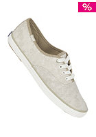KEDS Womens Champion CVO stripe tan