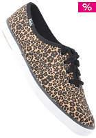 KEDS Womens Champion leopard/brown