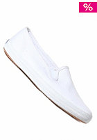 KEDS Womens Champion Slip-On white