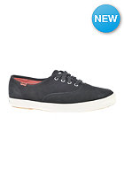 KEDS Womens Champion Suede Unlined black