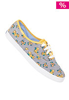 KEDS Womens Champion Taylor Swift rose stripe blue