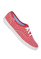 KEDS Womens Champion Taylor Swift wayfarer red