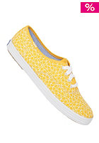 KEDS Womens Champion Taylor Swift wayfarer yellow