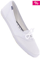KEDS Womens Champion Too Cute white