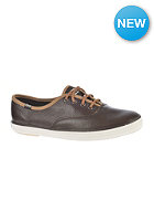 KEDS Womens Champion Tumbled brown1