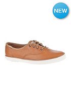 KEDS Womens Champion Tumbled brown2