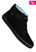 KEDS Womens Champion Varsity Boot Wool black