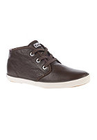 KEDS Womens Chukka Fur brown
