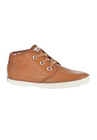 KEDS Womens Chukka Fur tan