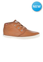 Womens Chukka Fur tan
