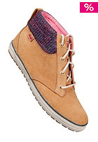 KEDS Womens Chukka Varsity Boot tan
