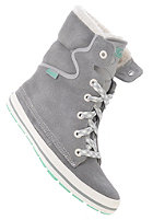 KEDS Womens Droplet Suede grey
