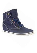 KEDS Womens Rookie Wedge navy