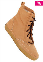 KEDS Womens Sherarling Boot camel