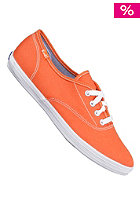 KEDS Womens Too the Point orange