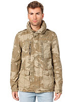 KHUJO Bill Jacket beige