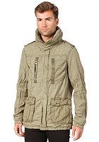 KHUJO Bill Jacket olive