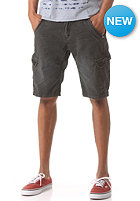 KHUJO Bold Chino Short charcoal