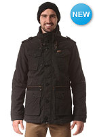 KHUJO Brack Jacket black